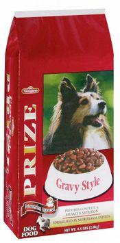 Springfield Prize Gravy Style Dog Food