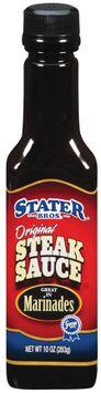 Stater bros Original Steak Sauce