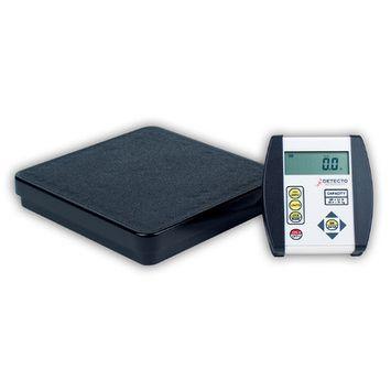 Detecto General Purpose Portable Scale DR400-750