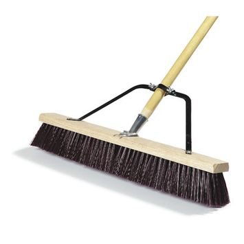Carlisle Rough Floor Sweep 24in -4 EA- 367372TC 00