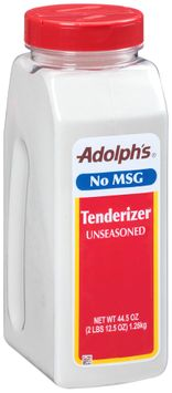 Adolph's® Unseasoned Tenderizer