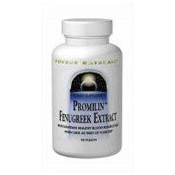 Source Naturals Promilin Fenugreek Extract