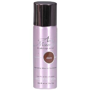 Aero Minerale Foundation Hydrating Makeup Mist