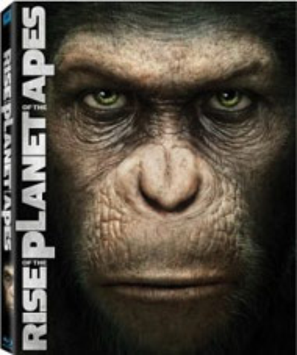 20th Century Fox Rise of the Planet of the Apes