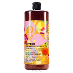 AMIKA HYDRATE CONDITIONER 33.8 OZ for UNISEX