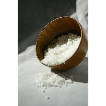 Melina's California Sea Salt Course Grind Bulk, 50-pounds