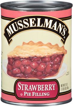 Musselman's® Strawberry Pie Filling