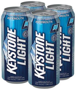 Keystone Light® Beer
