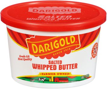 Darigol® Salted Whipped Butter