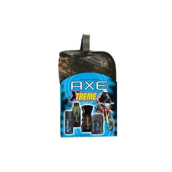Convenience Kits 132 AXE 5 Piece Extreme Body Kit (Case of 6)