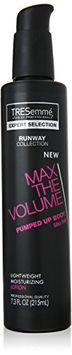 TRESemmé Expert Selection Max the Volume Lightweight Moisturizing Lotion
