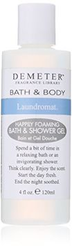 Demeter Laundromat Bath and Shower Gel for Women