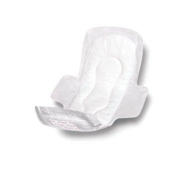 Medline NON241289 Sanitary Pads - Bulk Packed - Case Of 288