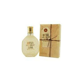 Diesel Fuel For Life By Diesel Eau De Parfum Spray 2. 5 Oz