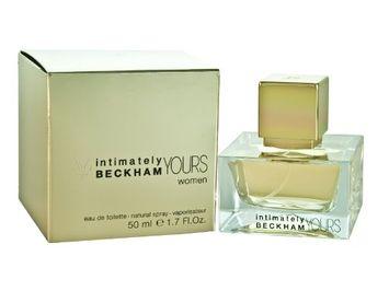 David Beckham Intimately Beckham Yours Eau de Toilette Spray for Women
