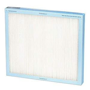 HoMedics Professional HEPA Replacement Filter 75 CADR