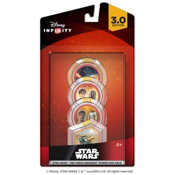 Disney Interactive Studios - Disney Infinity: 3.0 Edition Star Wars: The Force Awakens Power Disc Pack