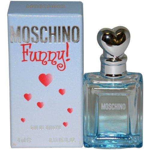 Moschino Funny by Moschino