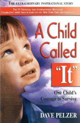 """Rebound By Sagebrush Child Called """"It"""": One Child's Courage to Survive"""