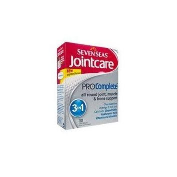 Seven Seas Jointcare Pro Complete Multi Vitamin Capsules Pack Of 30