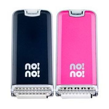 Radiancy No!no! Hair Removal Unit, Pink