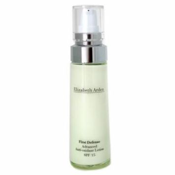 Elizabeth Arden SPF15 First Defense Advanced (Lotion)