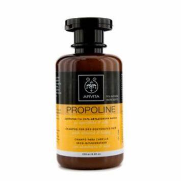 Apivita Shampoo With Almond & Honey (for Dry-Dehydrated Hair)