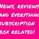 My Subscription Addiction
