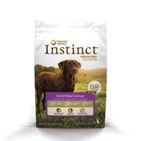 Nature's Variety Instinct Dry Dog Rabbit 25.3 lbs