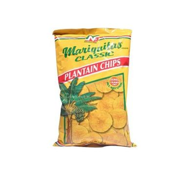 National Food Plantain Chips Original 5 OZ