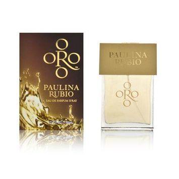 Oro by Paulina Rubio 1.7 oz EDP Spray