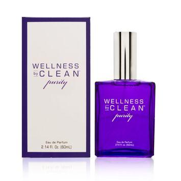 Clean Wellness Purity 60ml Eau de Parfum Spray