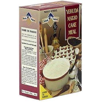 Holyland Matzo Cnstr Cake Meal - Pack of 12 - SPu377432