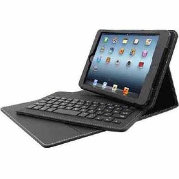 Solidtek Keyboard/Folio Case for 8