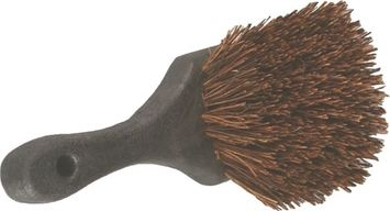 Birdwell Cleaning 8in Short Handle Scrub Brush