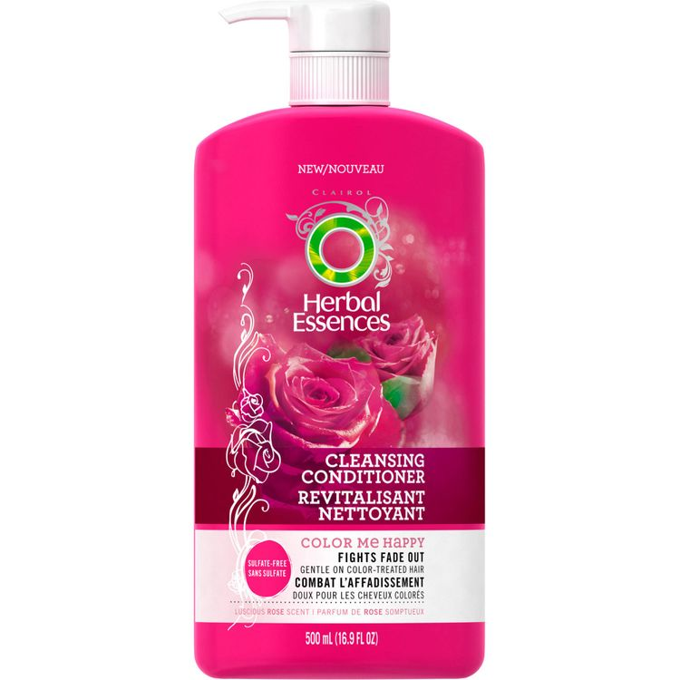 Herbal Essences Color Me Happy Cleansing Conditioner