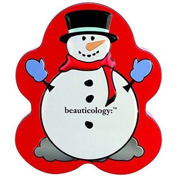Baylis & Harding Beauticology Home of Beauty Snow Man Tin, 3-piece Gift Set by Baylis & Harding