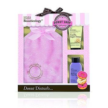 Baylis and Harding Beauticology Donut Shop Cozy Night In Gift Set