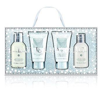 Baylis & Harding Jojoba, Silk and Almond Oil Bathing Essentials Collection Set