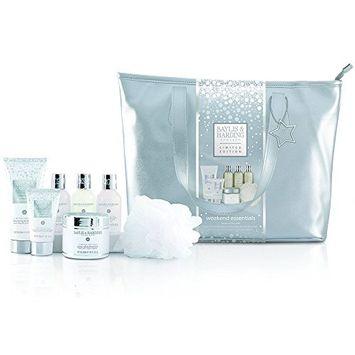 Baylis & Harding Jojoba, Silk and Almond Oil Relax and Retreat Weekend Bag Gift Set