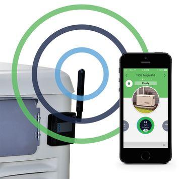 Generac 6463 Mobile Link Cellular Remote Monitoring System