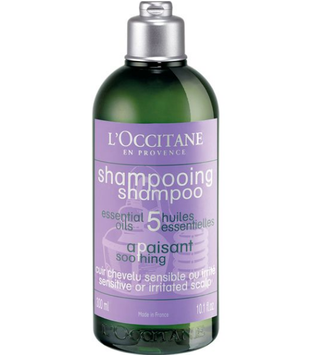 L'Occitane Aromachologie Soothing Shampoo