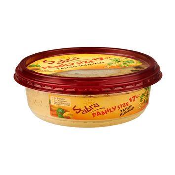 Sabra Tahini Hummus Family Size