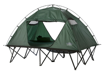 Camp by Kristel H.