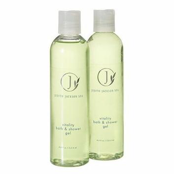 Judith Jackson Vitality 2-pc. Bath/Shower Gel Set