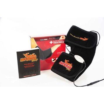 Mendmeshop Elbow Inferno Wrap - Effective Treatment for Tennis Elbow, Golfers Elbow, General Elbow Pain
