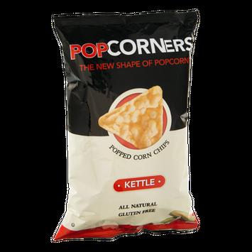 PopCorners Popped Corn Chips Kettle