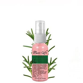 Plant Gifts Pure Natural - Rosemary Hydrolat 100% Pure, Make your skin more compact-50ml (1.7 oz)