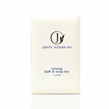 Judith Jackson Spa Citresse Bath and Body Soap Bar Lot of 18 Each 1.5oz Bars
