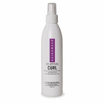 Hair U Wear Shaping Spray Holding Spray (Curl Spray)